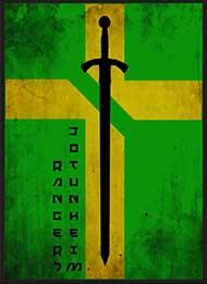 Jotunheim Rangers